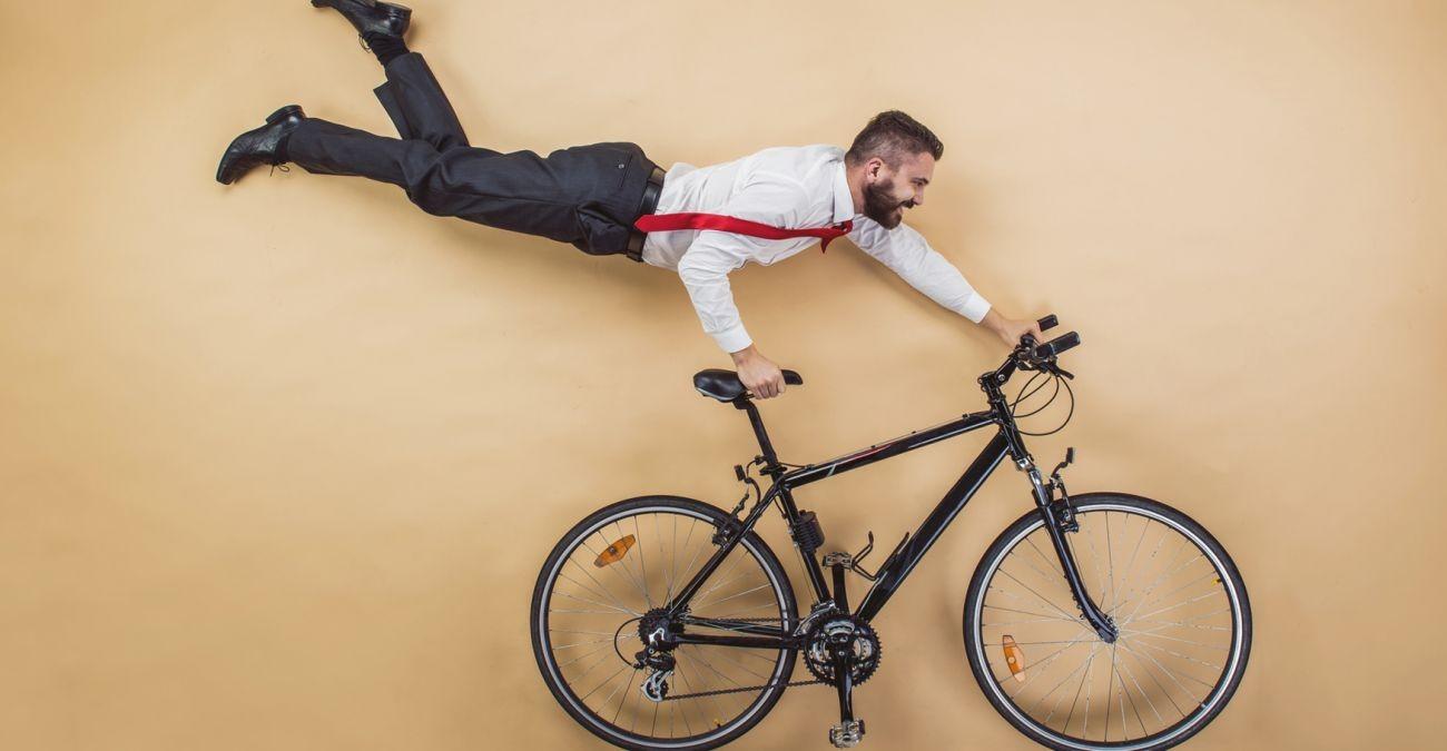 Promillegrenze für Radfahrer: Nach der Feier sicher heimradeln?