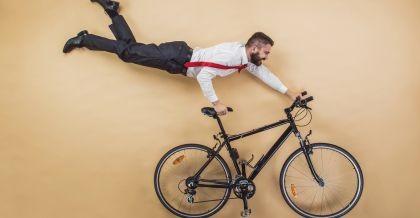 Promillegrenze für Radfahrer?