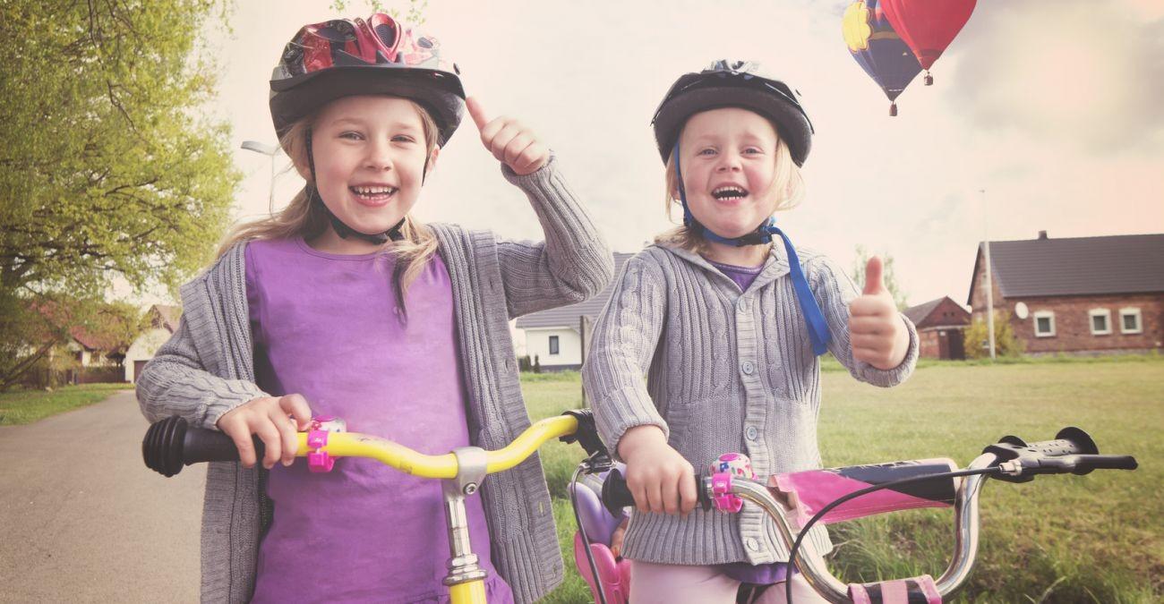 E-Bikes für Kinder! Wie gefährlich ist das?